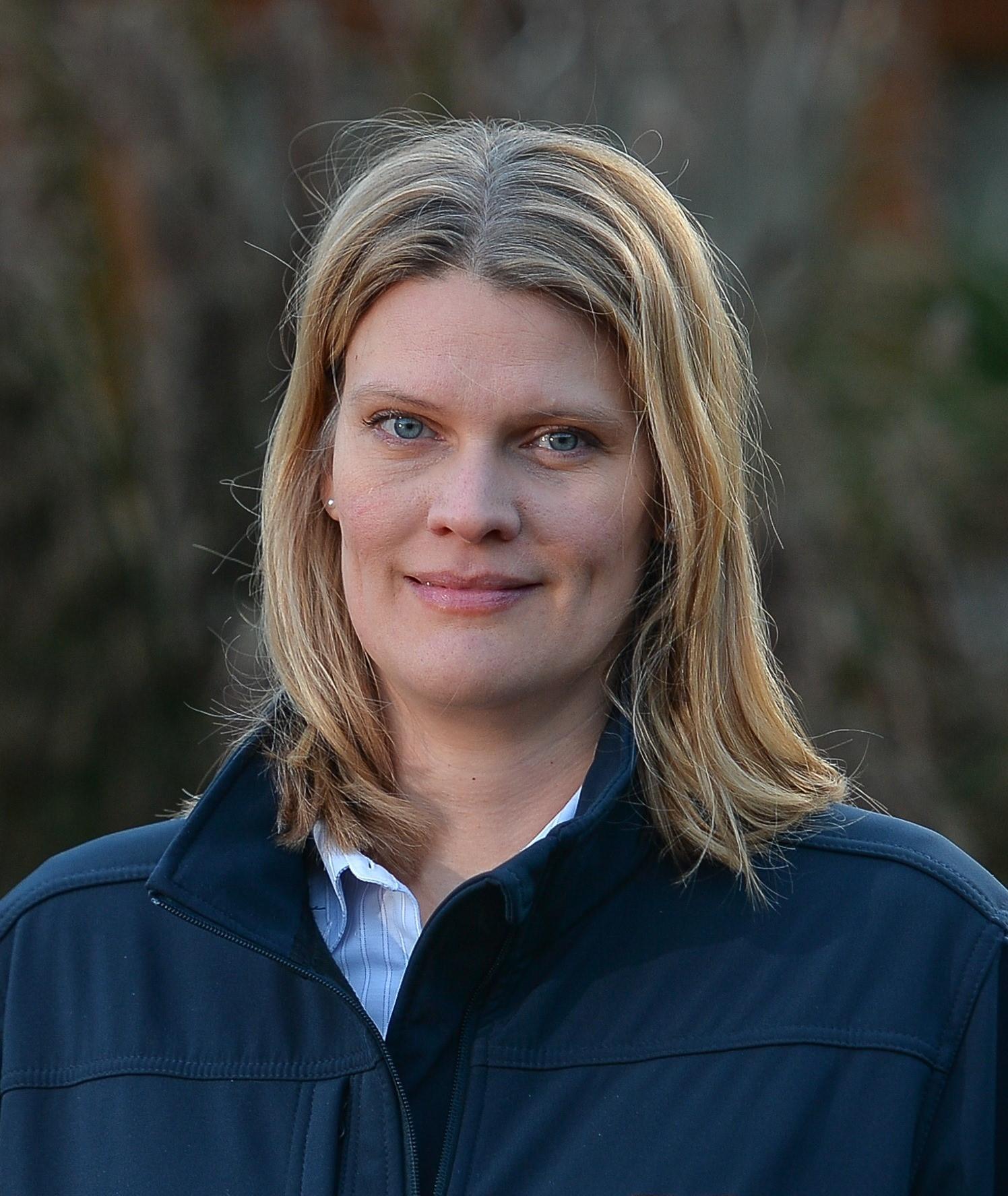 Dr Alexandra Zimmermann | WildCRU