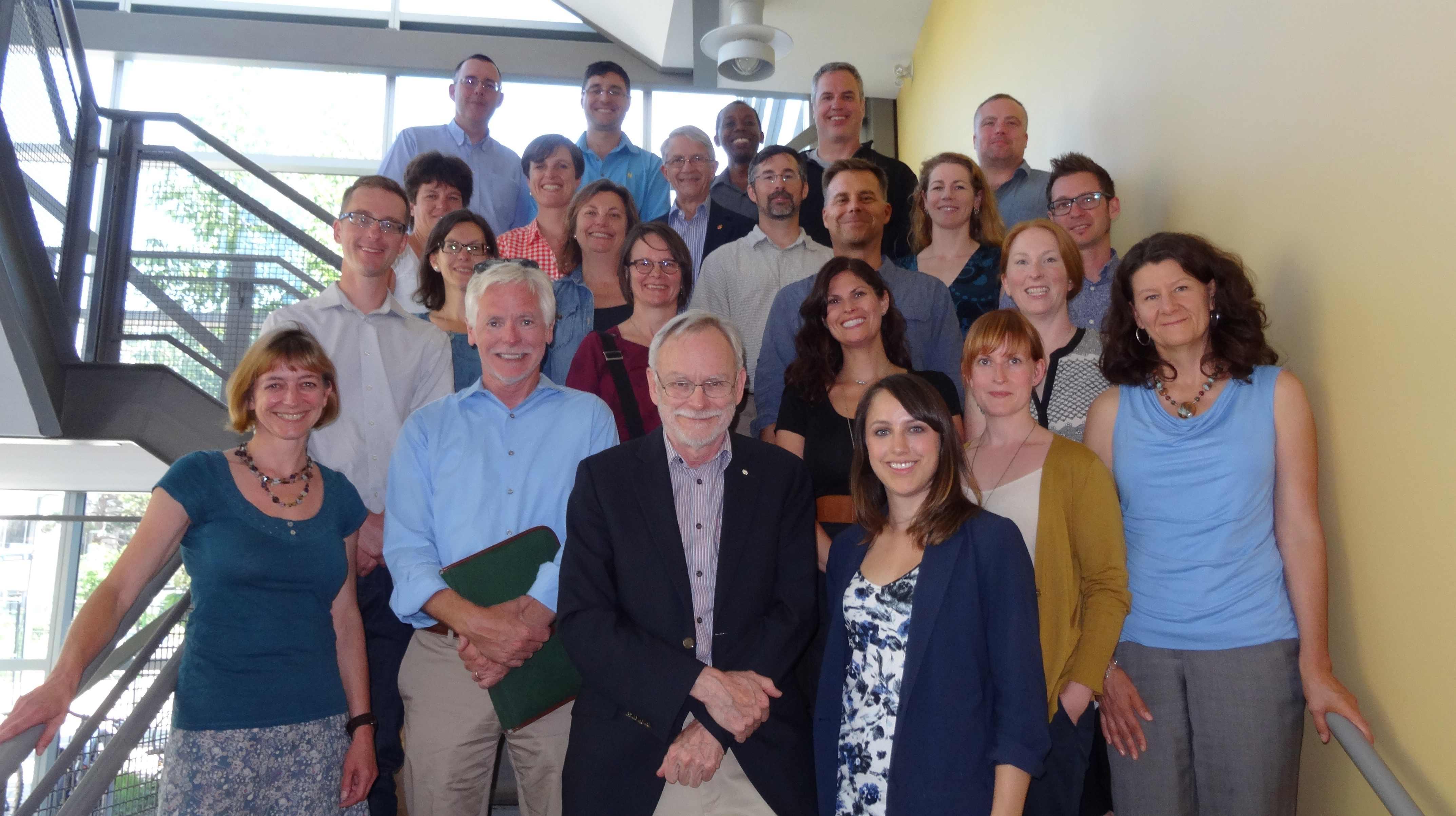 SB UBC BCSPCA Expert Forum July 2015