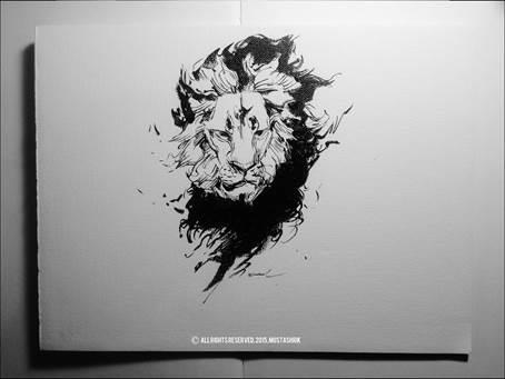 Cecil by Mustashrik Mahbub