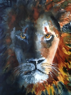 Cecil by Randy Crick