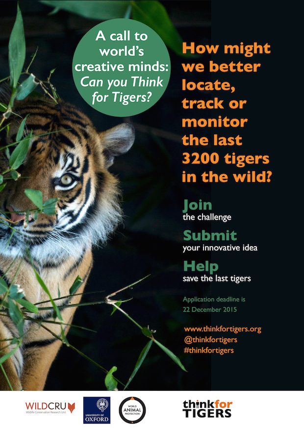 Think_for_Tigers_Poster2